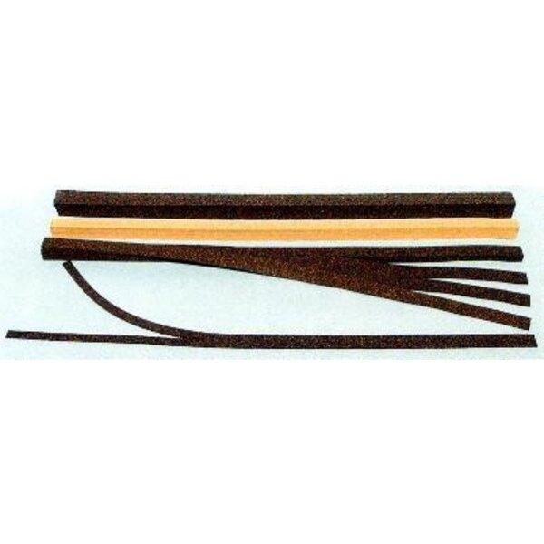 Black Cork Bands 12′ HO