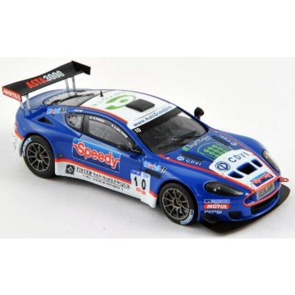 Aston Martin Dbrs9 Gt3 10 1:43