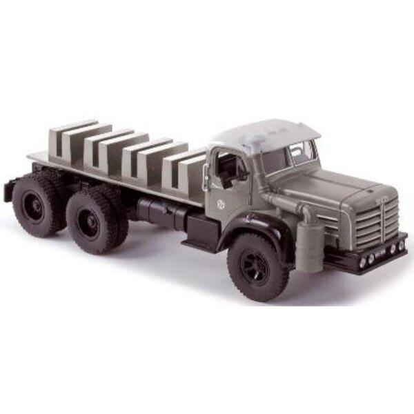 Berliet Tbo Tractor T100 1:43