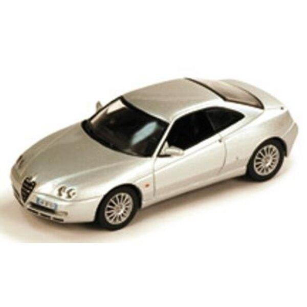 Alfa Romeo Gtv 2003 Grey 1:43