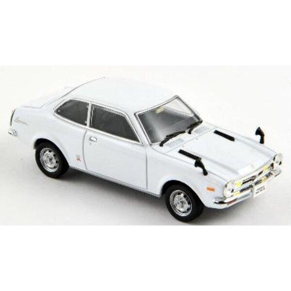 Mitsubishi Lancer Blue 1973 1:43