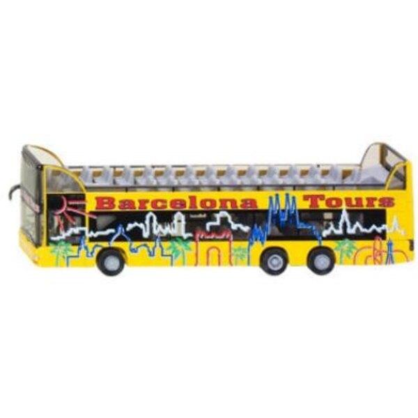 MAN Tourism Bus Spain 1:87