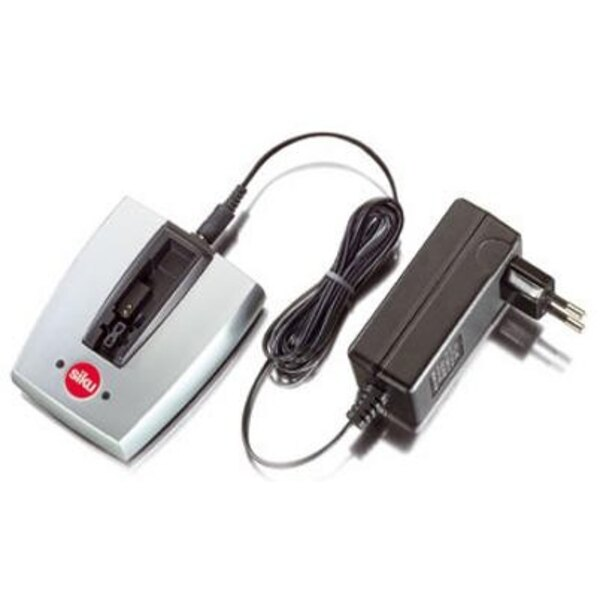 Power Accu Battery Charger And Power Pack with Euro Plug