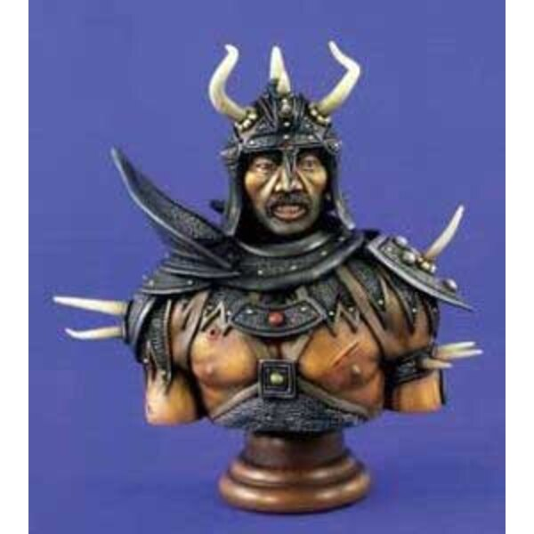Battle Lord Bust Fantasy 1:3
