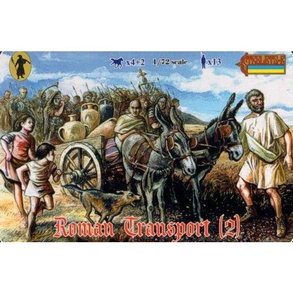 Roman Transport set 2