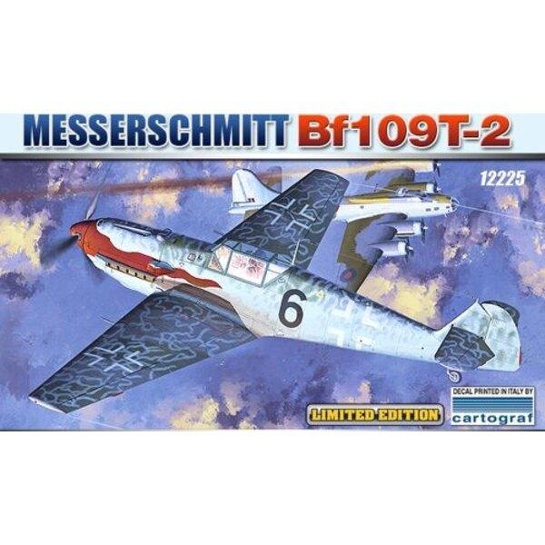 Messerschmitt Bf 109T-2 Limited Edition