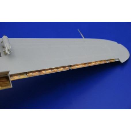 Mitsubishi A6M2 Zero type 21 exterior (designed to be assembled with model kits from Tamiya TA60317)