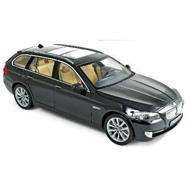 BMW 550I 2010 Touring Grey 1:18