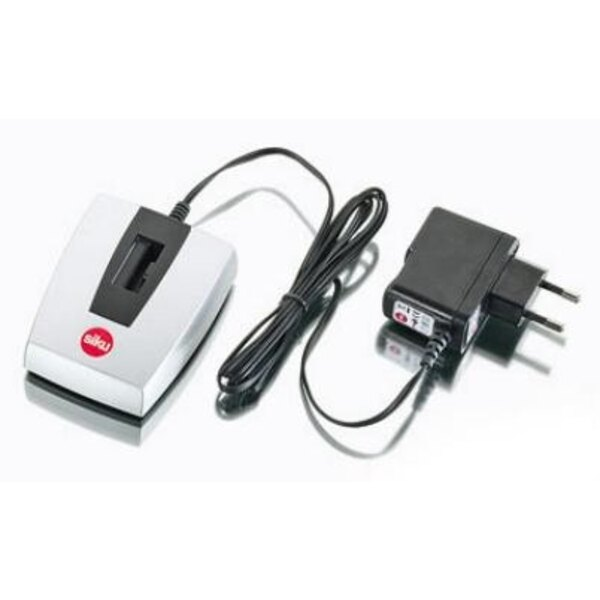 Charger For Mini-Storage Charger And Power Pack with Euro Plug