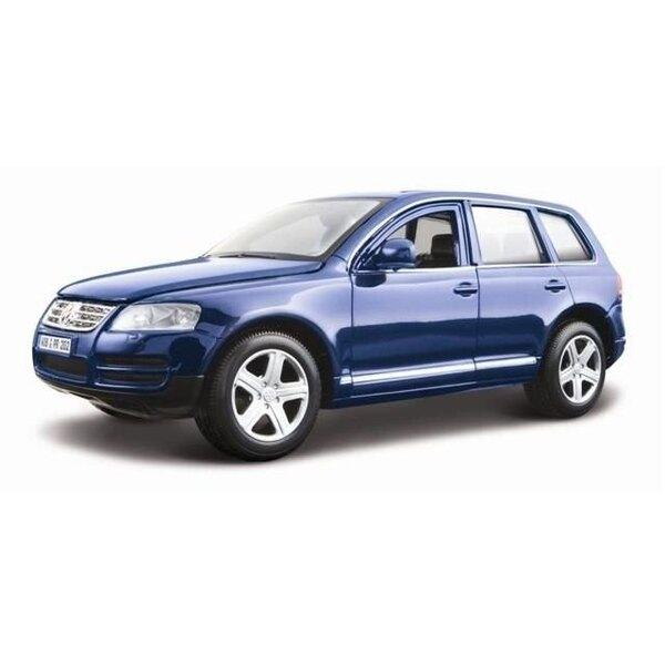 VW Touareg 1:24