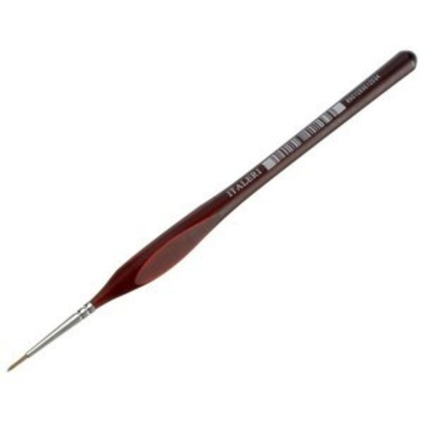 Brush Marten N.00 Triangular