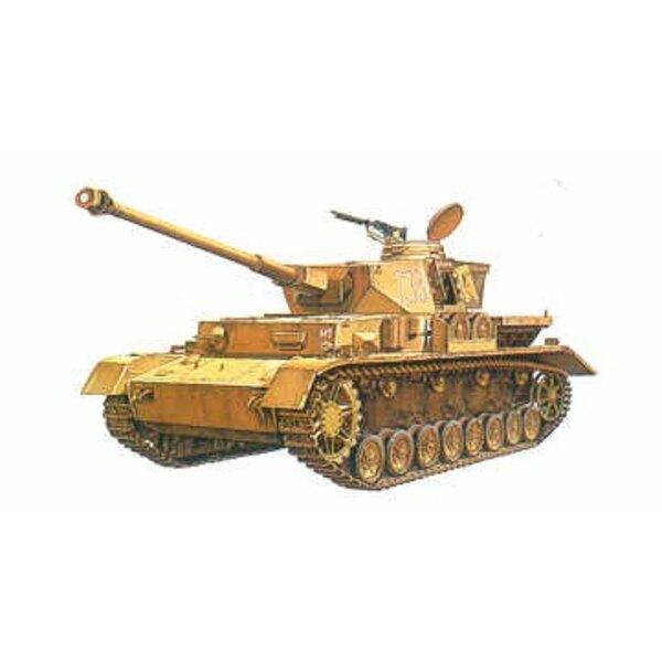 Pz.Kpfw.IV Ausf.H/J