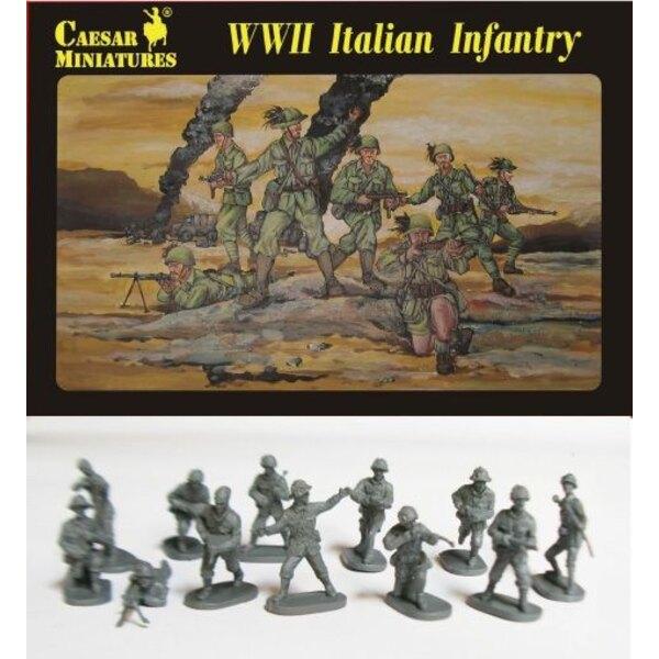 Italian Infantry WWII