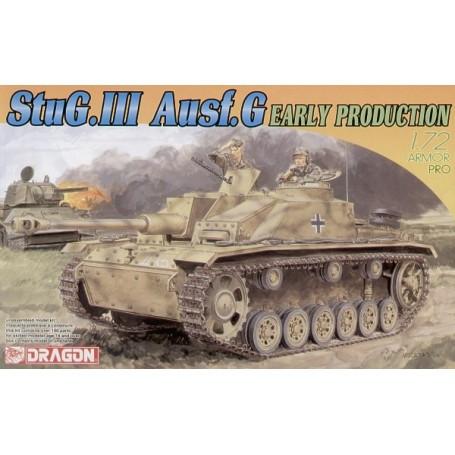 StuG III Ausf.G Early Production