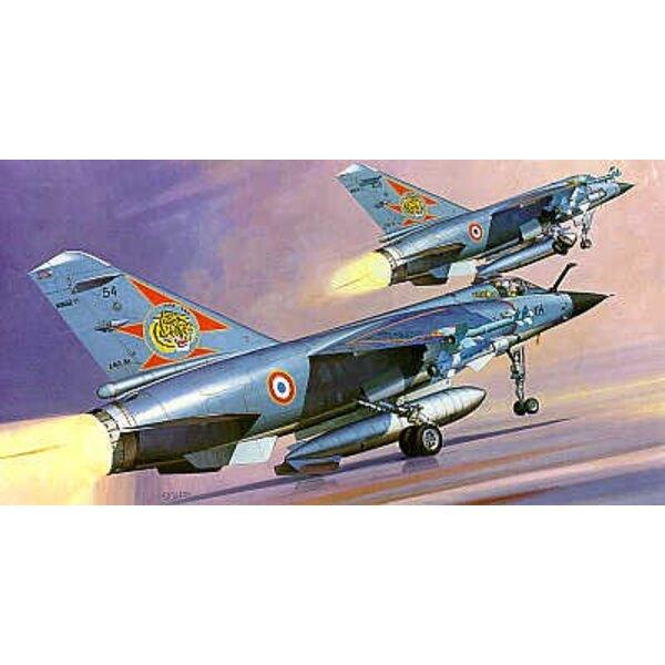 Dassault Mirage F.1C