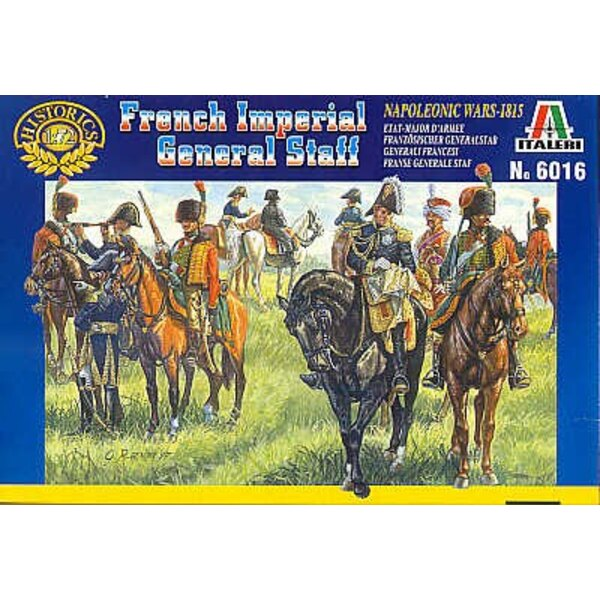 French Imperial General Staff