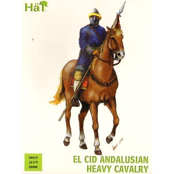 Andalusian Heavy Cavalry (El Cid)