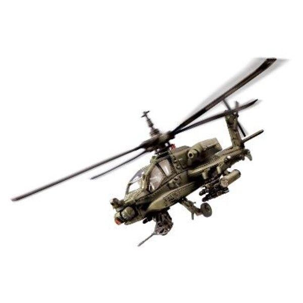 US Ah 64A Apache 1:72