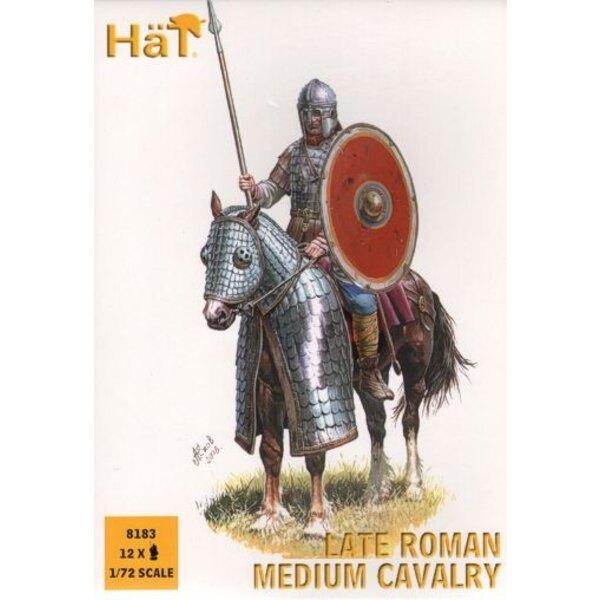 Late Roman Med Cav