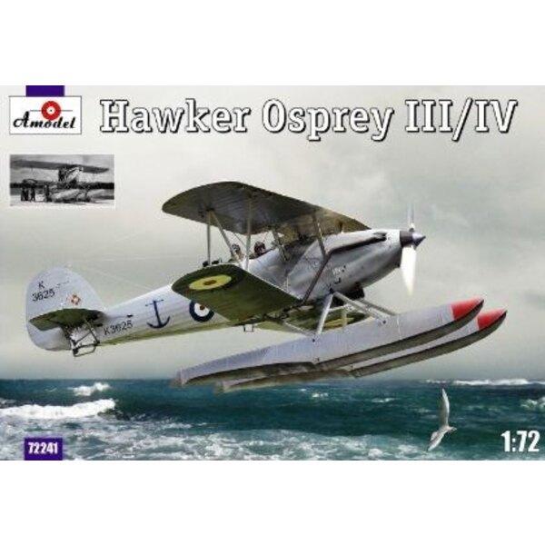 Hawker Osprey III/IV