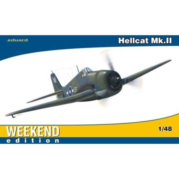 Grumman Hellcat Mk.II (Weekend Series)