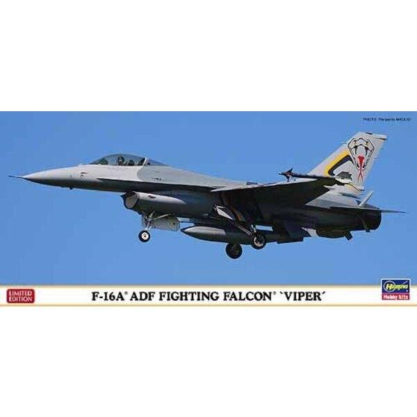 """F-16A ADF Fighting Falcon """"Viper"""""""