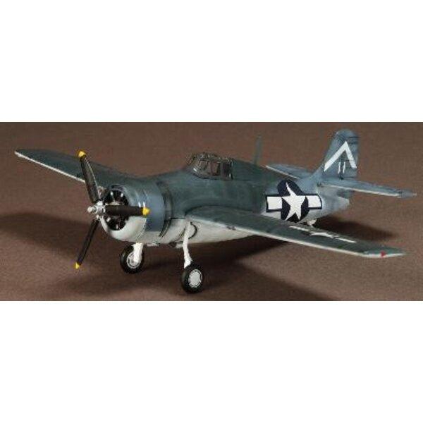 Grumman F4F Wildcat 1943