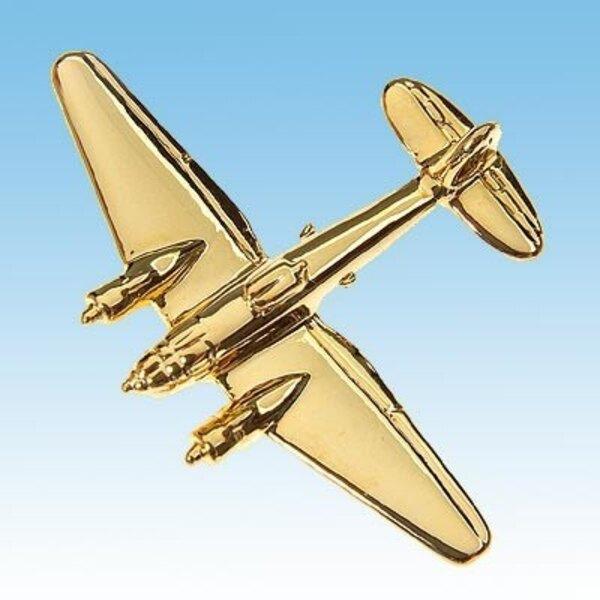 Pin's Heinkel He.111