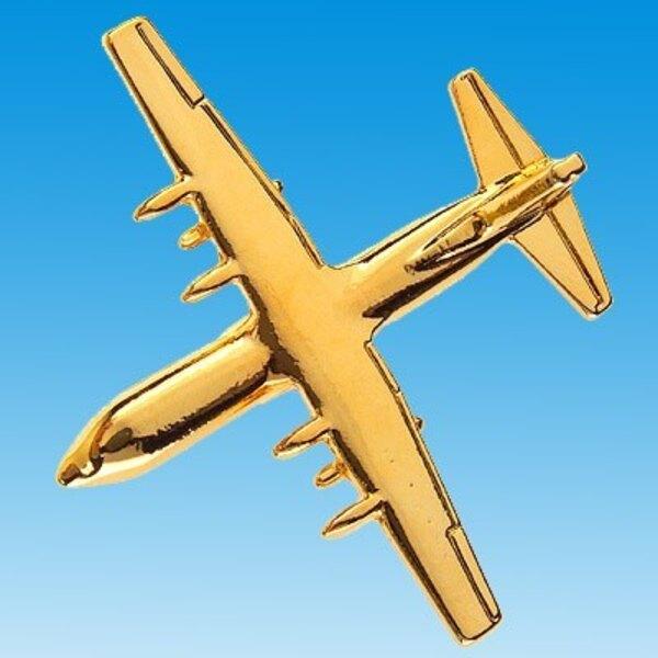 Pin's C-130H Hercules
