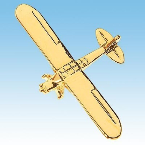 Pin's Piper J.3 Cub