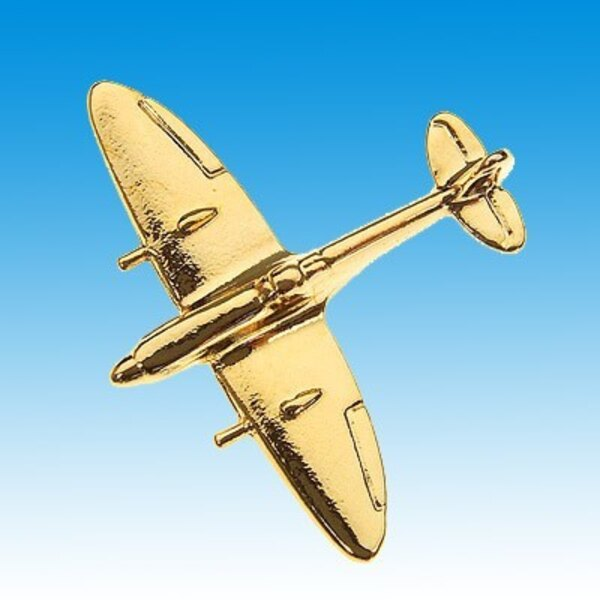 Pin's Spitfire
