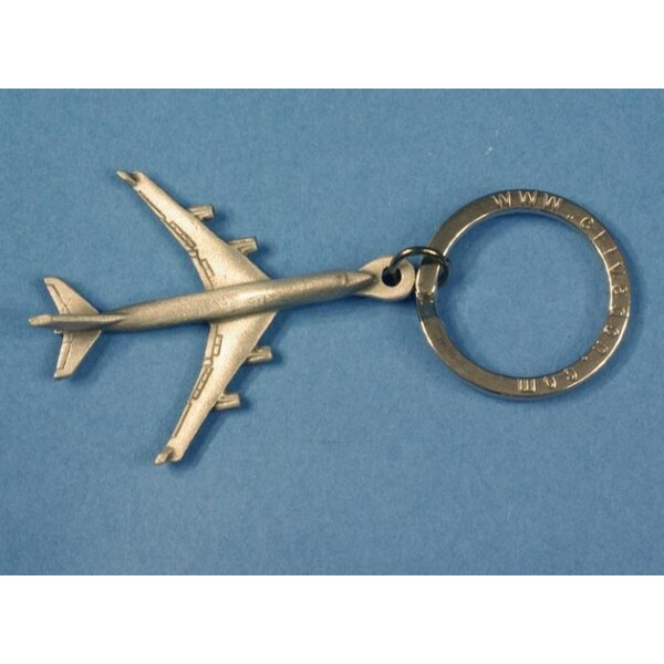 Porte-clés / Key ring : Boeing 747-400