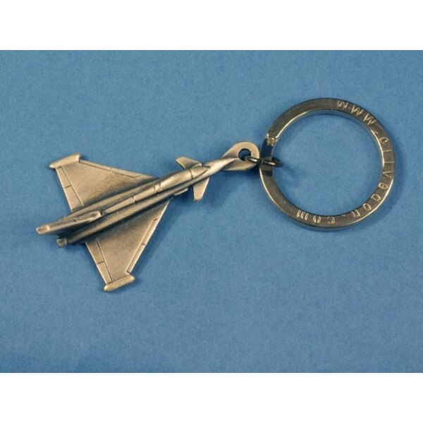 Porte-clés / Key ring : Eurofighter