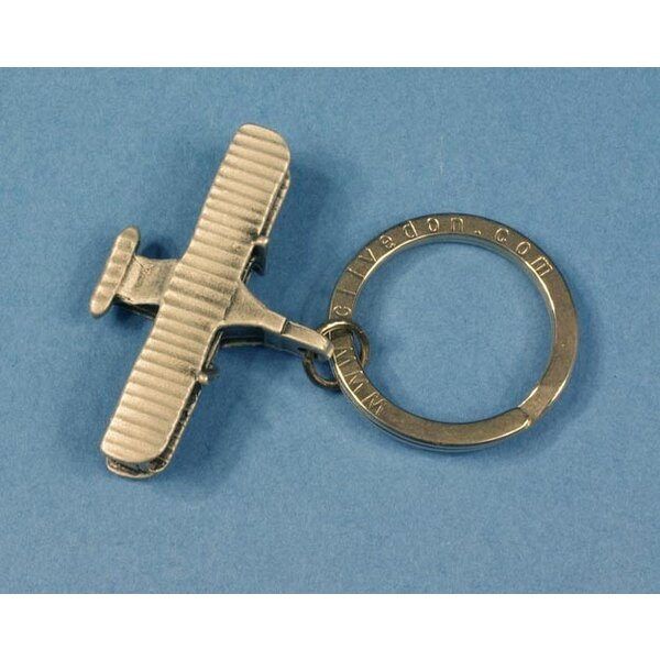 Porte-clés / Key ring : Wright Brothers
