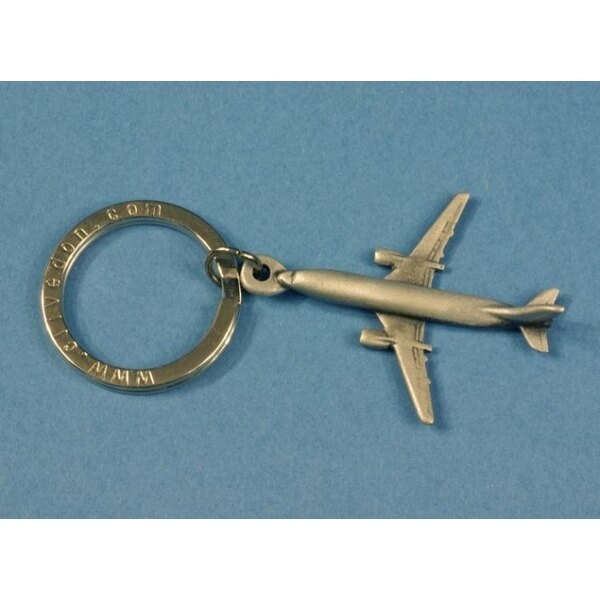 Porte-clés / Key ring : Boeing 737
