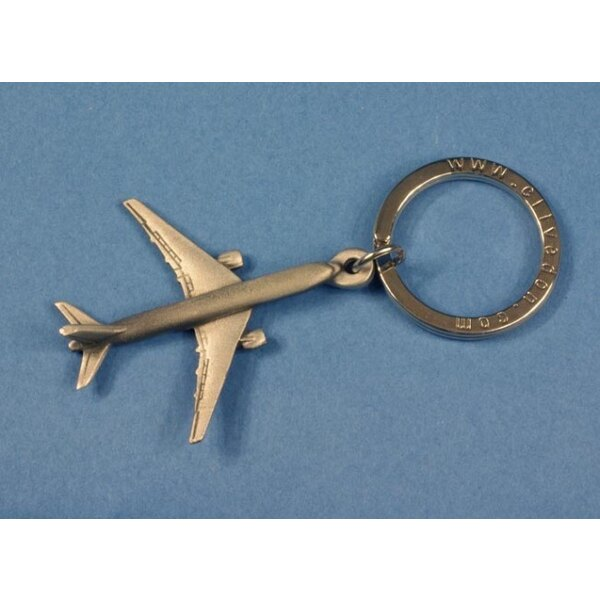 Porte-clés / Key ring : Boeing 777