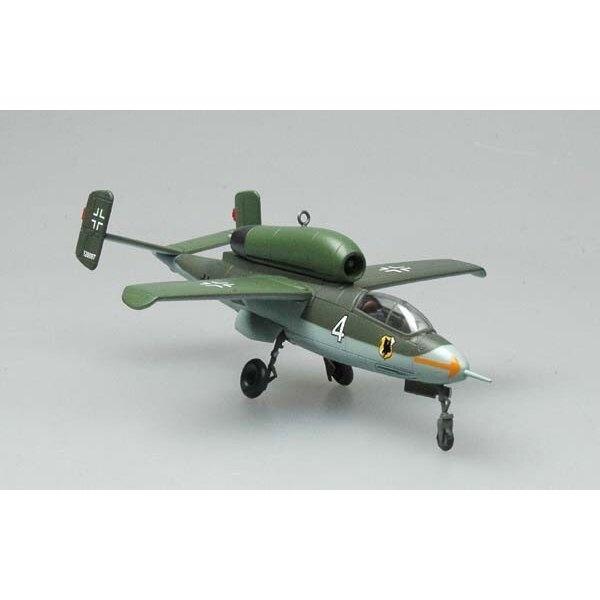 Heinkel He162A-2 1./JG1