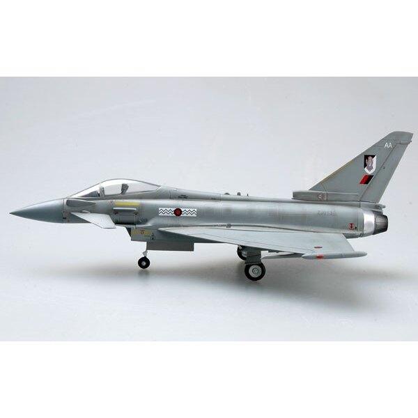 Eurofighter EF-2000A Typhoon RAF