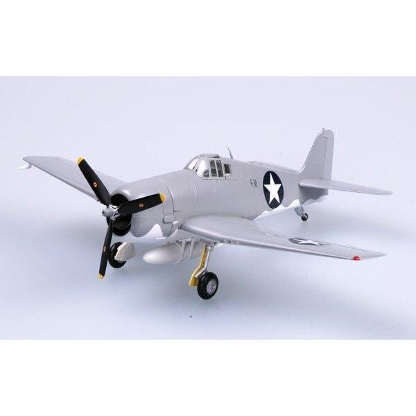 F6F-4 Hellcat VF-4 1942