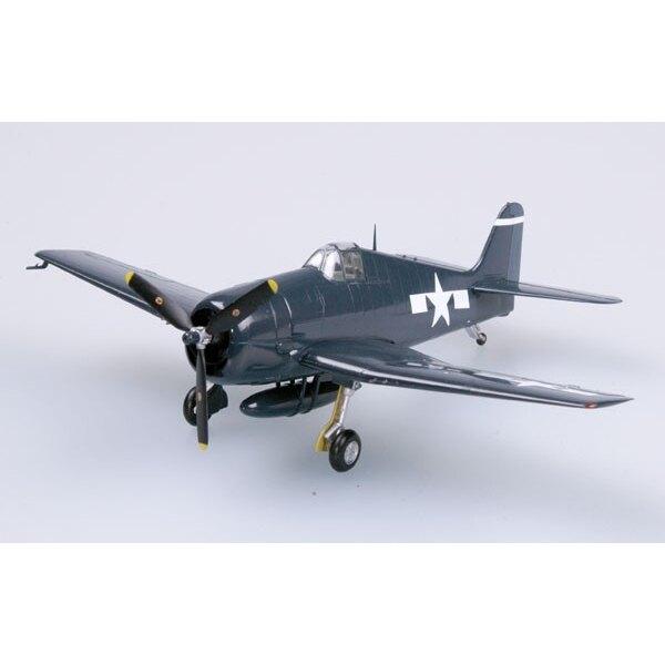 """F6F-5 Hellcat """"""""Minsi II"""""""" CVG15 USS Essex 1944"""