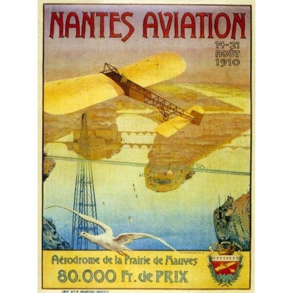 Meeting Nantes 1910