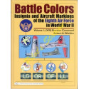 Battle Colors: Insignia and Aircraft Markings of t