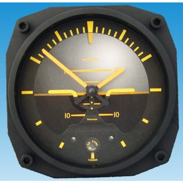 Réveil style Horizon Vintage - Alarm clock