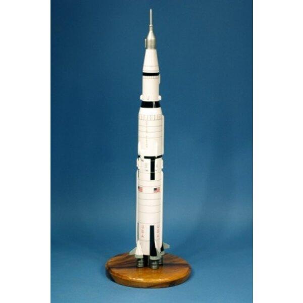 Saturn V - Space Rocket