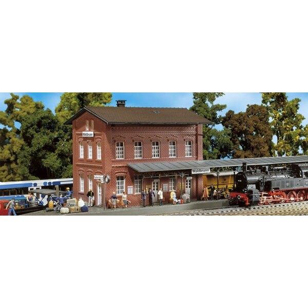Waldbrunn Station