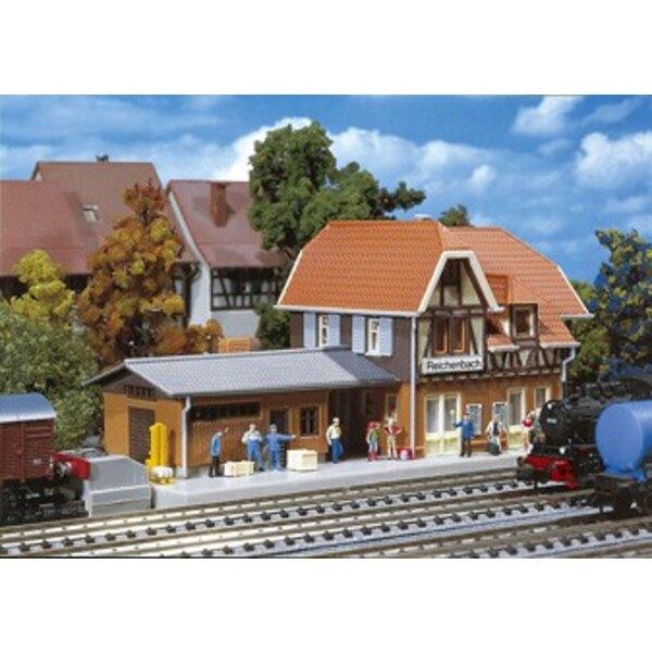 Reichenbach Station