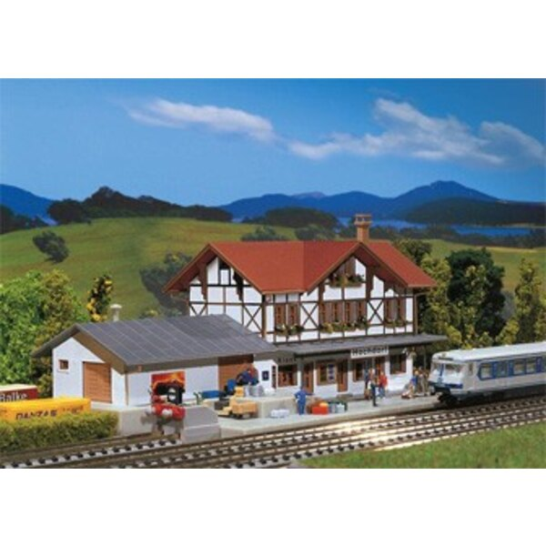 Hochdorf Station