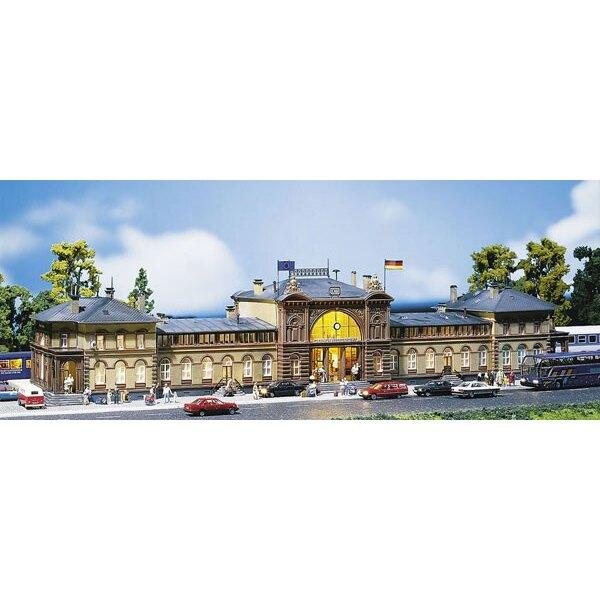Bonn Station