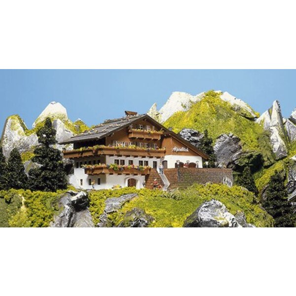 Alpenblick Mountain inn