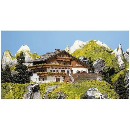 Alpenblick Mountain inn